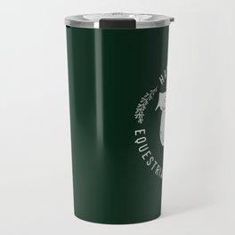 Hampshire Equestrian Travel Mug