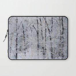 Cottonwood Frost Laptop Sleeve