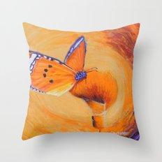 Sweet Wonder | Douce Merveille Throw Pillow