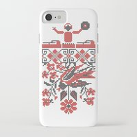 edm iPhone & iPod Cases featuring Ethno DJ by Sitchko Igor