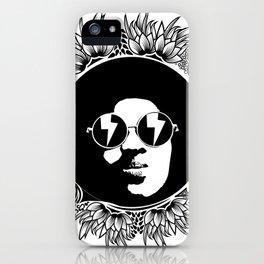 Ma Gurl iPhone Case