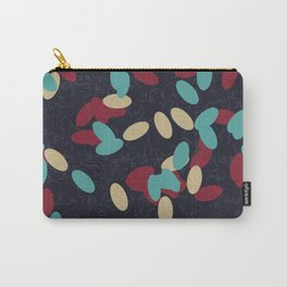 Apophenia Exemplum - Abstract Art Carry-All Pouch