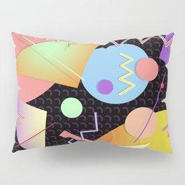 Memphis #412 Pillow Sham