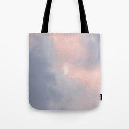 Magic Moon II Tote Bag