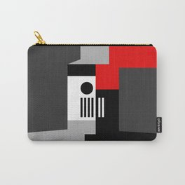 WAR INDUSTRY Carry-All Pouch