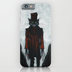 the cat in the hat iPhone 6s Slim Case