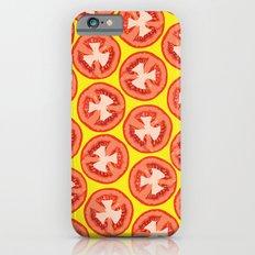 sliced iPhone 6s Slim Case