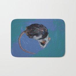 Mouse Bath Mat