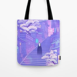 Kaonashi Tote Bag