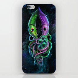 Last of the Starmakers iPhone Skin