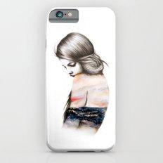 Interlude // Illustration iPhone 6s Slim Case