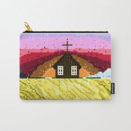 The Church Near Búðir Carry-All Pouch