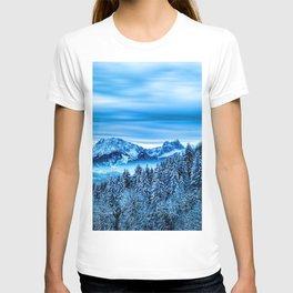 Wander A T-shirt