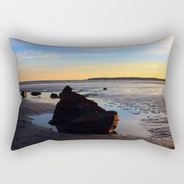 Ocean Avenue Rectangular Pillow