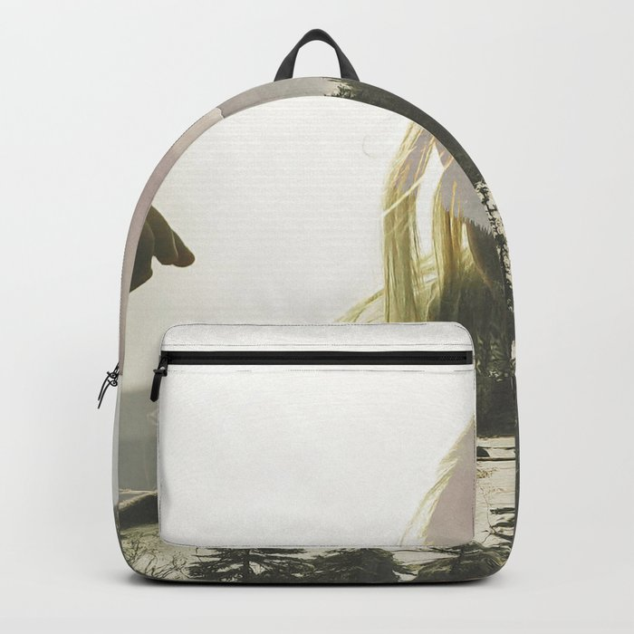 Within Nature Backpack