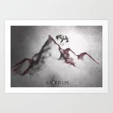 &destiny Art Print