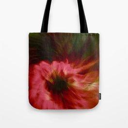 Abstract Dizzy Daisy3 Tote Bag
