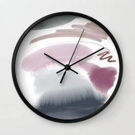 Introversion VI Wall Clock