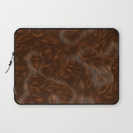 woolen texture Laptop Sleeve