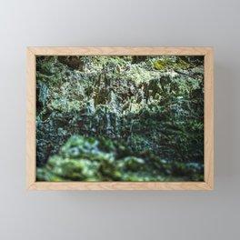 Quarry hill Framed Mini Art Print