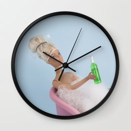 Happy Birthday to ME Wall Clock
