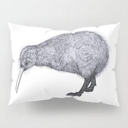 Kiwi Bird Pillow Sham