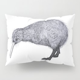 Kiwi Bird Pillow Sham