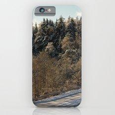 Frosty Slim Case iPhone 6s