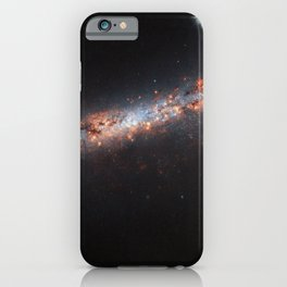 Hubble Space Telescope - Feeling Edgy iPhone Case