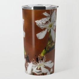 Cherry bloom Travel Mug
