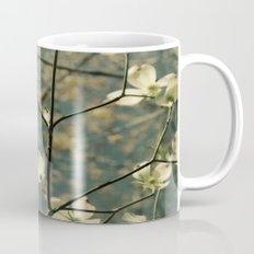 Spring tapestry Mug