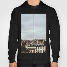 Upon the rooftops Hoody