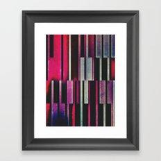 kyys vyrt Framed Art Print