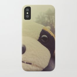 And I Thought I'd Live Forever, but Now I'm Not So Sure. iPhone Case