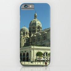 Marseille Cathedral de la Major Slim Case iPhone 6s
