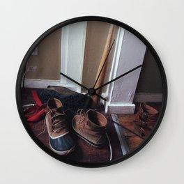 078//365 [v2] Wall Clock