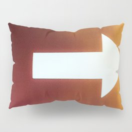 Arrow Pillow Sham