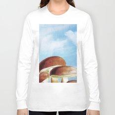 Mushroom Heaven Long Sleeve T-shirt