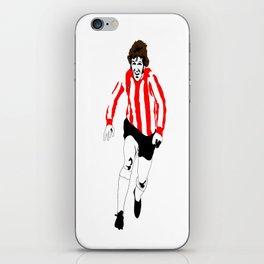 Woody. iPhone Skin