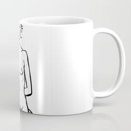 Fiddling Coffee Mug