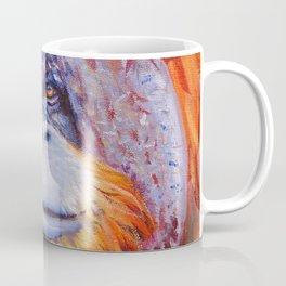 Chantek the Great Coffee Mug
