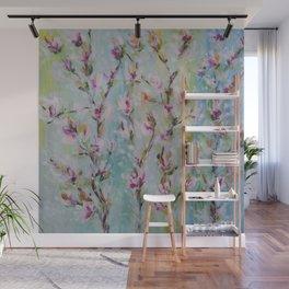 Magnolia2 Wall Mural