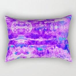 Bioluminescence 2 Rectangular Pillow