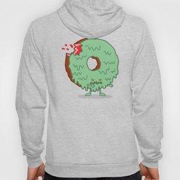 The Zombie Donut Hoody