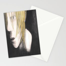Are You Afraid Of The Dark? Stationery Cards