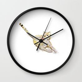 Carausius the Cheated Wall Clock