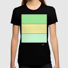 COLOUR COUPLES KEY LIME PIE T-shirt