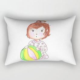Mariomy 1 Rectangular Pillow