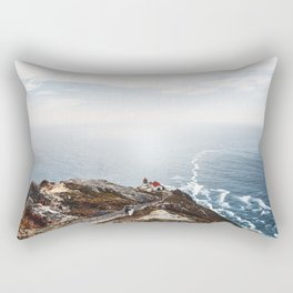 Point Reyes Lighthouse Rectangular Pillow