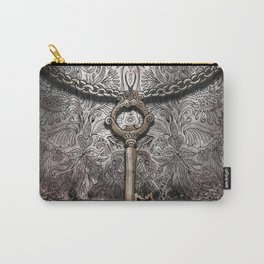 Book Cover_Gothic Mystery Carry-All Pouch